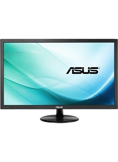 "Asus VP248H 24"" 75Hz 1ms (Analog+HDMI) FreeSync Full HD TN Monitör Renkli"